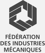logo fédération industrie mécanique