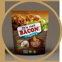 It's not bacon