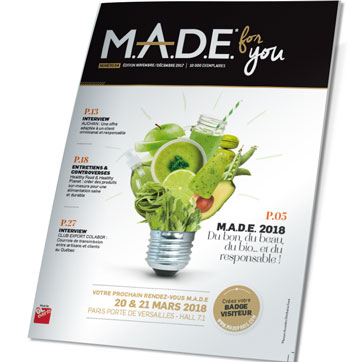 Magazine MADE for you