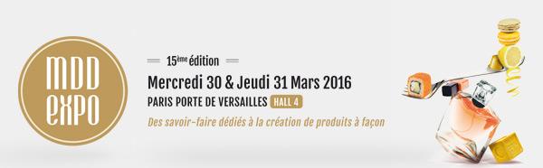 MDD Expo - Un souffle d'innovation sur les marques de distributeurs