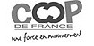 Logo coop de France