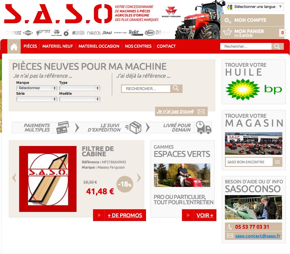 Revendeurs Massey Ferguson Kuhn Kverneland La Boutique Principale Propose Plusieurs Miliers De Produits Pour Des Centaines